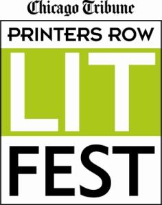 Printers Row Lit Fest 2011