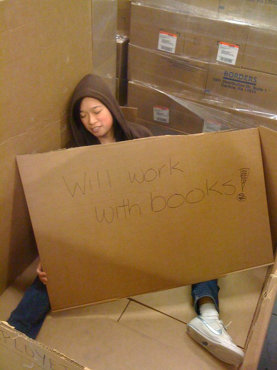 Will work with books