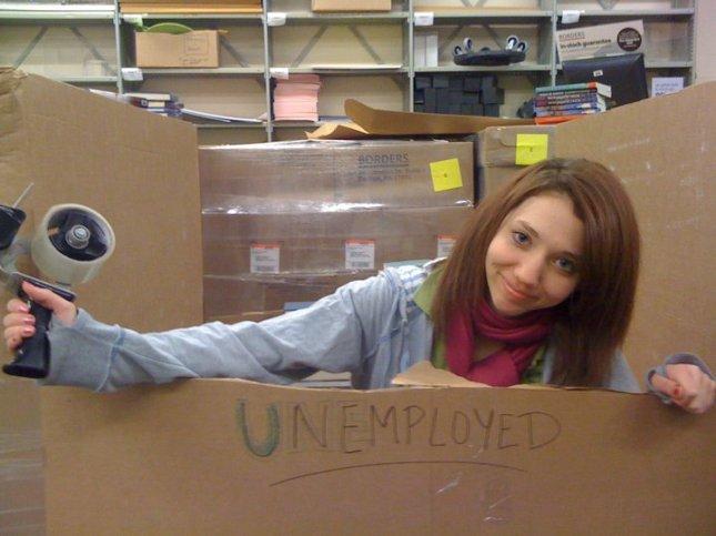 Katlyn in a box