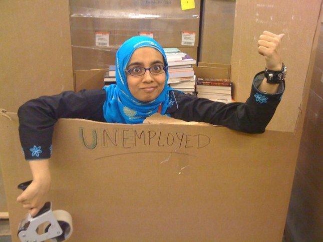 Somaiyya in a box