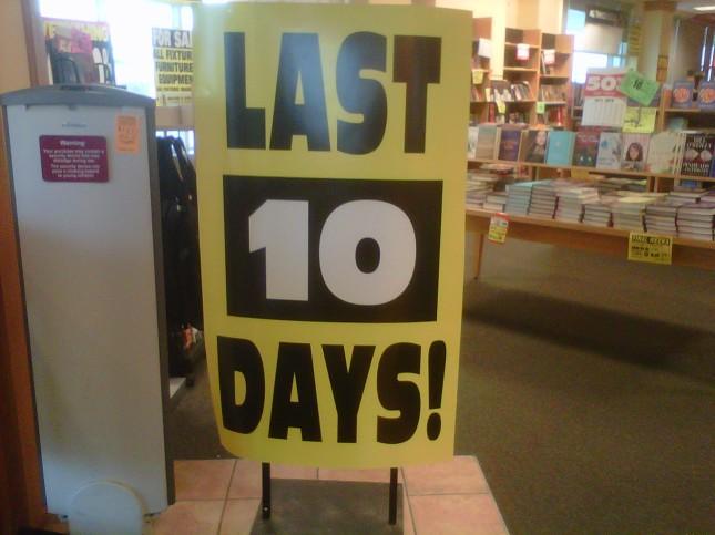 Last 10 days
