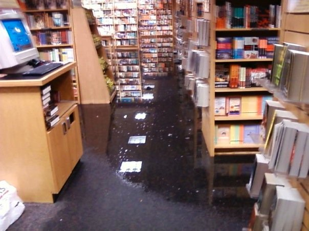 Flood @ 58