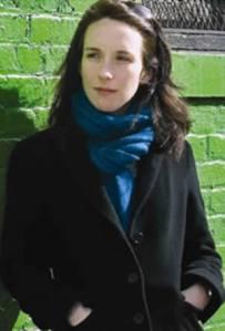 Meghan O'Rourke