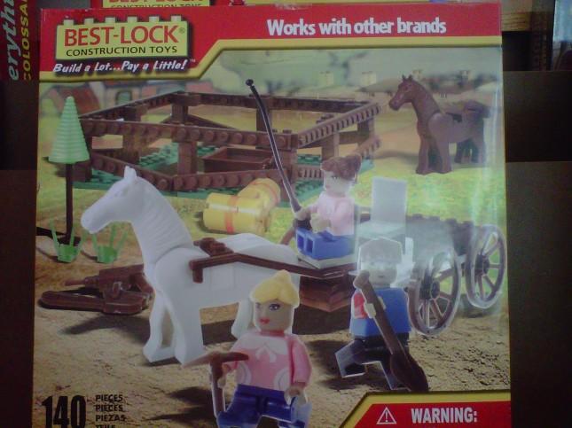 Best Lock toys