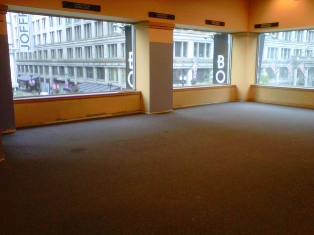 3rd floor pt 1