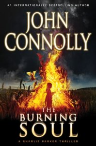 The Burning Soul by John Connolly